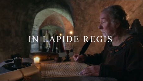 in-lapide-regis